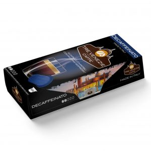 Decaffeinato 10 capsules (Nespresso)(55g)