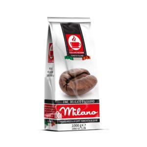 Caffe Bonini Milano Roasted Coffee Beans 1000g