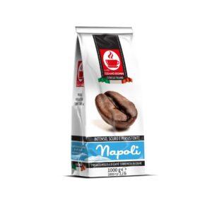 Caffe Bonini Napoli Roasted Coffee Beans 1000g