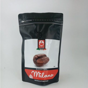 Caffe Bonini roasted coffee bean- The Milano trial kit 200g.